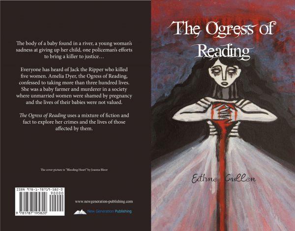The Ogress of Reading Full Cover