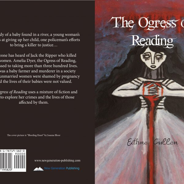 The Ogress of Reading Full Cover