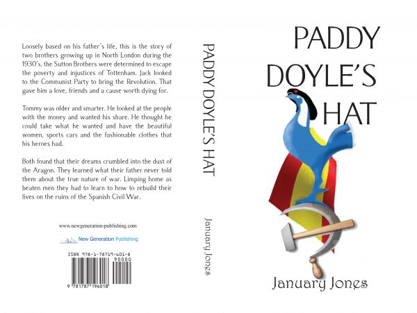 Paddy Doyle's Hat