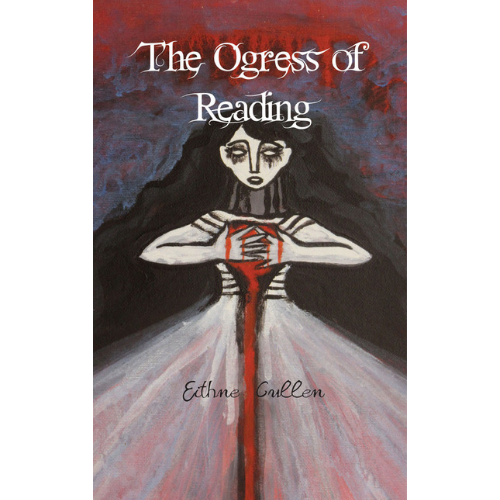 The Ogress of Reading Front Cover