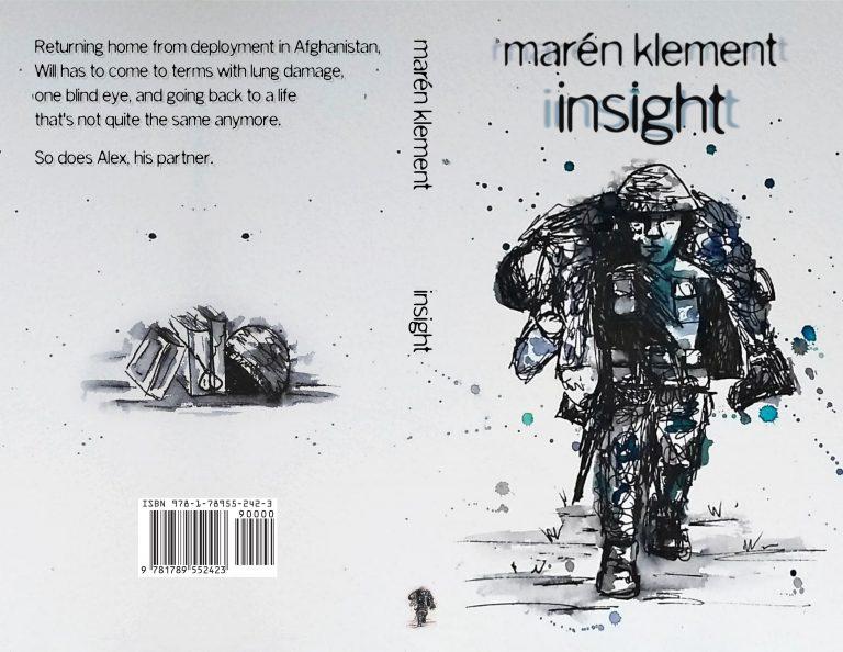 Insight - full cover