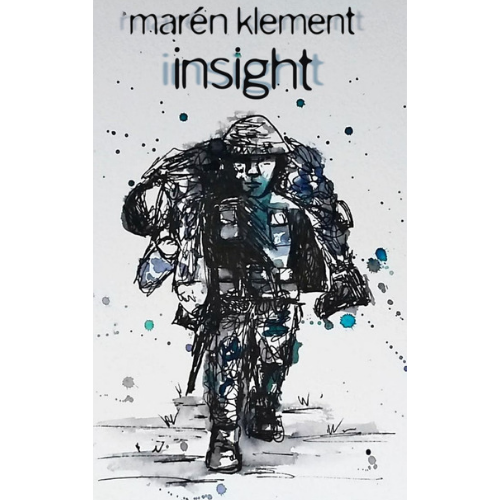 Insight Front Cover