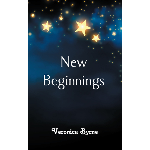 New Beginnings Front Cover