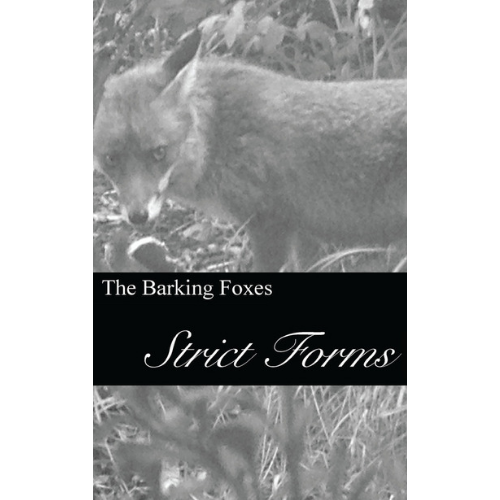 Strict Forms Fornt Cover