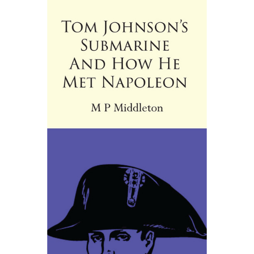 Tom Johnson's Submarine Front Cover