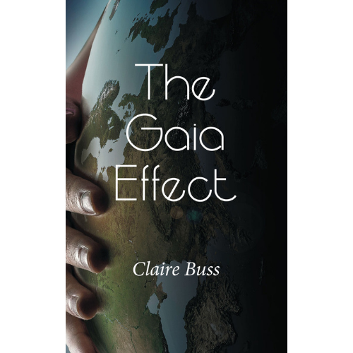 The Gaia Effect Front Cover