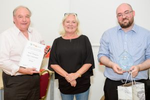 Pen to Print Short Story Winners