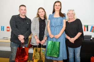 Pen to Print Book Challenge Shortlisted Writers
