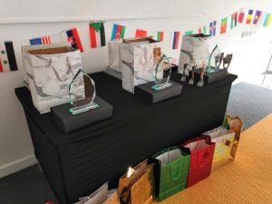Pen to Print Awards 1