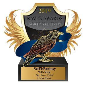 Raven Award