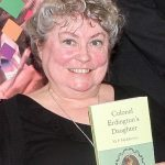 patsy middleton author