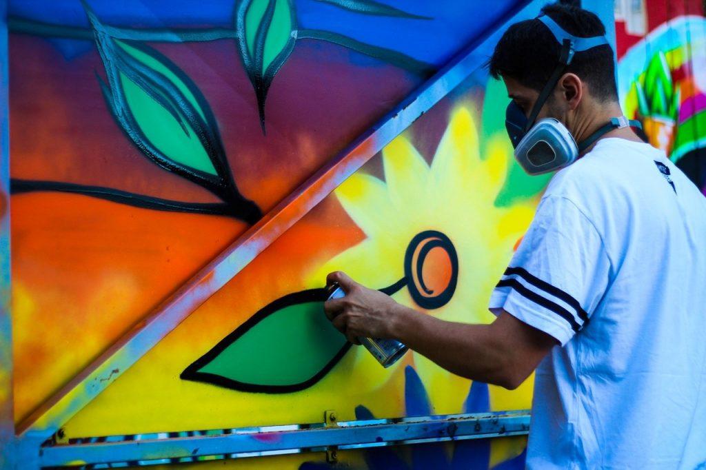 dan cross author write on xiii short story graffiti