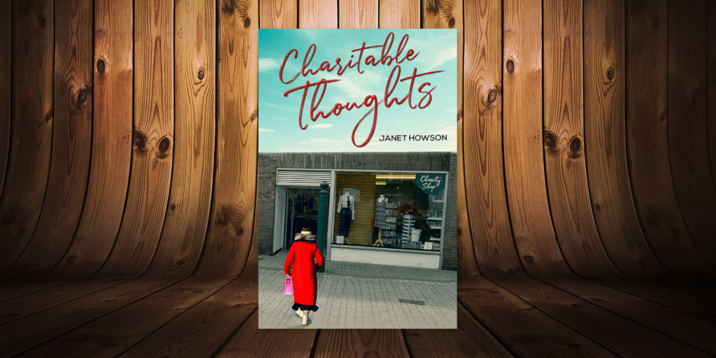 charitable thoughts janet howson write on showcase