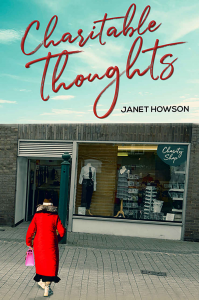 book charitable thoughts janet howson write on showcase